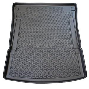 ZenitmeX Z997380 Kofferraumwanne fahrzeugspezifisch schwarz DIAMANTEN-DESIGN