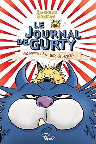 """<a href=""""/node/176690"""">Journal de gurty - vacances chez tete de fesses (le)</a>"""