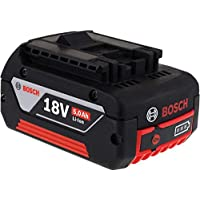 Batería para Bosch Atornillador de impacto GDR 18 V-Li 5000mAh Original