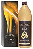 COCOCHOCO Professional Gold Premium Keratin Hair Treatment, 1000ml