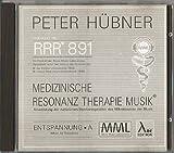 Medizinische Resonanz Therapie Musik - Präparat Nr. RRR 891 - Entspannung A