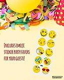 emoji party deko - Vergleich von