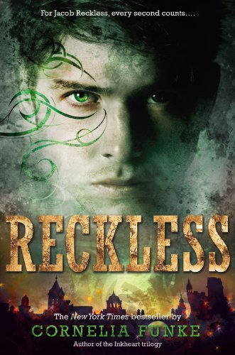 Reckless (Mirrorworld (Reckless))