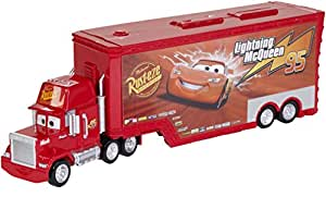 Mattel Disney Cars CDN64 – Mack Transporter Spielset
