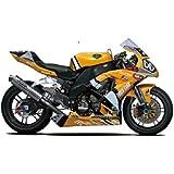 1/12 Bike Series SPOT Evangelion RT Eva-0 Kawasaki ZX-10R 2010 (japan import)