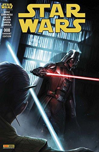 Star Wars nº8 (Couverture 2/2) par Charles Soule