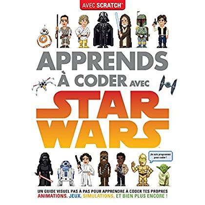 STAR WARS - Apprends à coder
