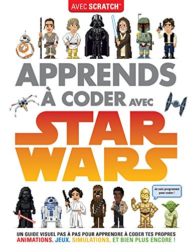 STAR WARS - Apprends à coder