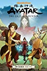 Avatar : The Last Airbender - The Search, tome 1 par Yang
