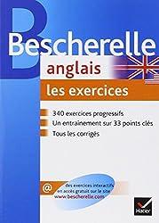 Bescherelle anglais : Les exercices
