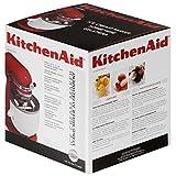 Kitchenaid 5KICAOWH Speiseeismaschine -