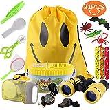 RIZUIEI Outdoor Explorer Kit Gifts Toys - 12 Pièces Anniversaire Cadeau De Noël...