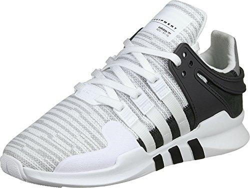 adidas Eqt Support Adv, Scarpe da Ginnastica Basse Uomo White/Black
