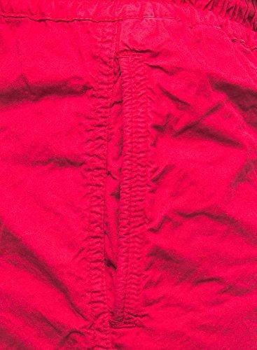 Shine Badeshorts Rot (dull red)
