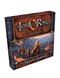 Lord of the Rings LCG the Treason of Saruman Saga Expansion