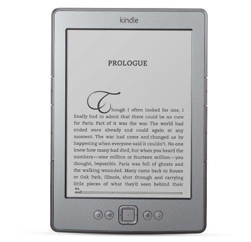 """Foto Kindle, Schermo da 6"""" a inchiostro elettronico, Wi-Fi, Grigio grafite"""
