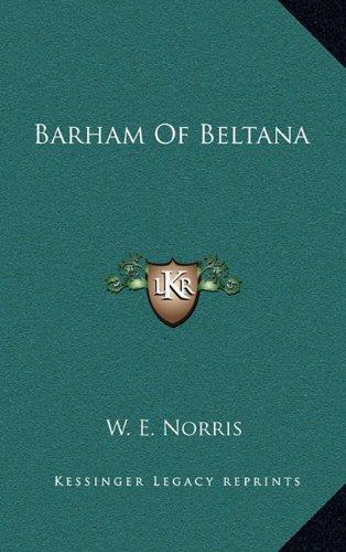 Barham of Beltana
