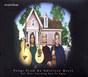 Songs from An American Movie,
