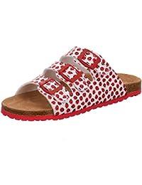 Quick-Schuh 474198066 - Zuecos para niña