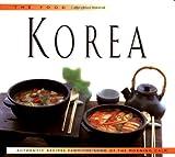The Food of Korea (Periplus World Cookbooks)