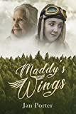 Book cover image for Maddy's Wings