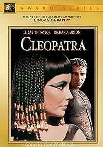 Cleopatra [DVD] [1963] [Region 1] [US Import] [NTSC]