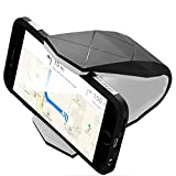 vonky cruscotto auto cellulare supporto auto per iPhone 6s/7/7 Plus/Samsung Galaxy S8 Plus/Huawei P10
