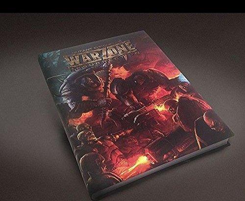 Warzone Rulebook