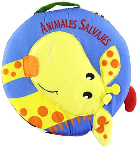 ANIMALES SALVAJES (Bebe)