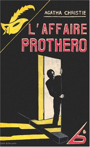 L'affaire Protheroe