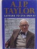 Letters to Eva 1969-83