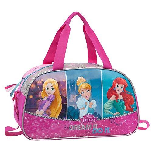 Disney-Sac à voyage Princesses Disney K6PcasRVwZ