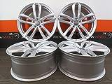 Audi A3 S3 8P 8V A4 8K 8W A5 A6 4B 4F A7 A8 Q5 Q3 TT 17 Zoll Alufelgen UA6 NEU