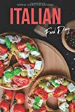 Nonna Cooks for National Italian Food Day: 40 Italian Family Classic Recipes