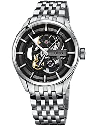 Oris - Artix Skeleton 73477144054-0781980, Culture