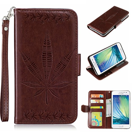 samsung-galaxy-a5-case-leather-ecoway-maple-leaf-embossing-pu-leather-stand-function-protective-case