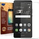 Huawei P9 Lite Verre Trempé Protection écran de meilleure qualité de Zooky®