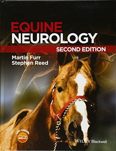 Equine Neurology -