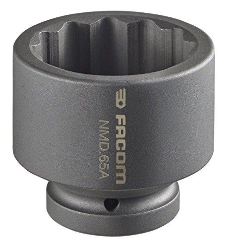 Preisvergleich Produktbild FACOM Impact 12  Kant Steckschlüssel 65 mm, 1 Stück, NmD.65A