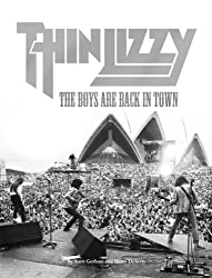 Thin Lizzy: The Boys Are Back in Town by Harry Doherty (2013-05-01)