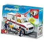 Playmobil 5952 Ambulance