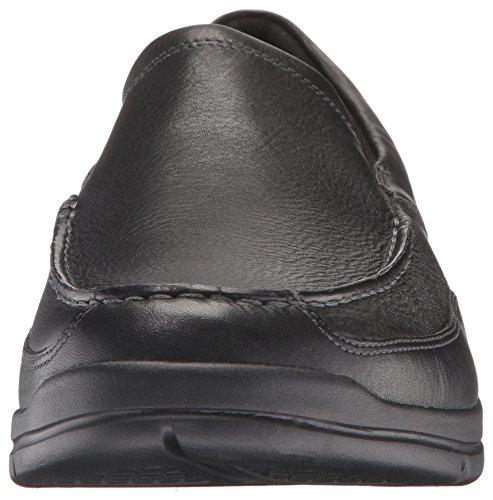 Rockport - La ville des hommes jouent deux chaussures à enfiler Black