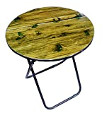 Furniture Folding Table (Multi-color)