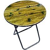 furniture Folding Table (Multicolour)