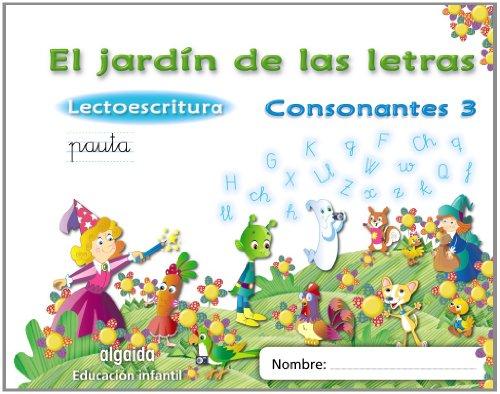 El jardin de las letras algaida jueves lowcost for El jardin de las letras