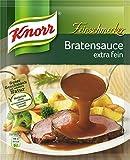 Knorr Feinschmecker extra feine Braten Soße 250 ml