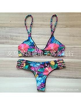 La manifestación de las cómodas bikini _ sello-de-generación comodidad bikini Bikini Moda en traje de baño Trajes...