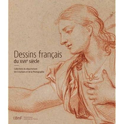Dessin français du XVIIème siècle