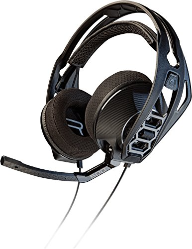 Plantronics RIG 500 Stereo PC Gaming Headset 51c8OaFpphL