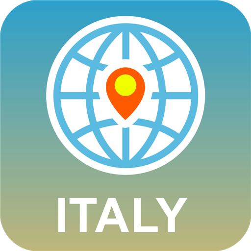 Italia Mappa Offline